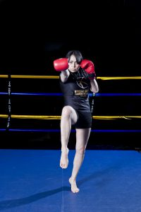 4 Reasons Muay Thai Is the Best Weight-Loss Martial Art